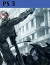 PlayStation 3 ist Lead Plattform bei Metal Gear Rising