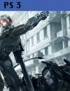 PlayStation 3 ist Lead Plattform bei Metal Gear Rising