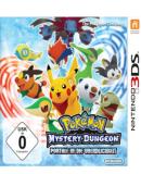 Pokémon Mystery Dungeon: Portale in die Unendlichkeit – Fakten