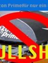 War AmazonPrime Air nur ein PR-Trick?