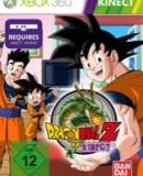 Dragon Ball Z Kinect – Fakten