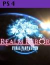 Launchtrailer zur PS4-Version von FFXIV: Realm Reborn