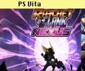 Erscheint Ratchet & Clank: Into the Nexus auch für Vita?