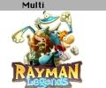 20.000 Lums unter dem Meer mit Rayman und Co.
