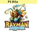 Rayman Legends nun auch für Vita angekündigt