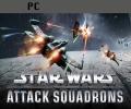 Arbeiten zu Star Wars: Attack Squadron eingestellt