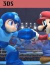 Nintendo 3DS im Super Smash Bros.-Design angekündigt