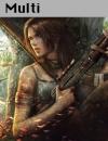 QTE's keine Hauptspielkomponente bei Tomb Raider