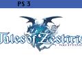 Neuer Scan + neuer Charakter zu Tales of Zestiria