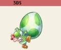 Leak: Yoshi's New Island erscheint als 3DS-Bundle