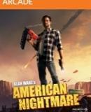 Alan Wake: American Nightmare – Fakten