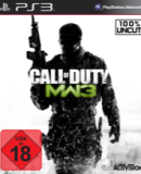 Call of Duty: Modern Warfare 3 – Fakten
