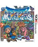 Dragon Quest Monsters: Terry's Wonderland 3D – Fakten