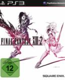 Final Fantasy XIII-2 – Fakten