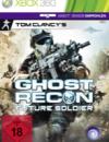 Ghost Recon: Future Soldier – Fakten