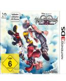 Kingdom Hearts 3D: Dream Drop Distance – Fakten