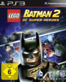 LEGO Batman 2: DC Super Heroes – Fakten