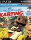 LittleBigPlanet Karting – Fakten