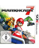 Mario Kart 7 – Fakten