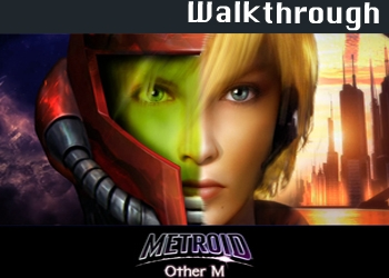 Metroid: Other M-Walkthrough