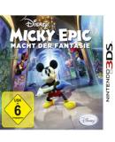 Micky Epic: Macht der Fantasie – Fakten