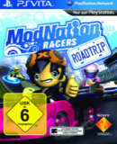 ModNation Racers: Road Trip – Fakten