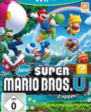 New Super Mario Bros. U – Fakten