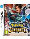 Pokémon Conquest – Fakten