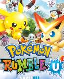 Pokémon Rumble U – Fakten