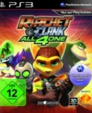 Ratchet & Clank: All 4 One – Fakten