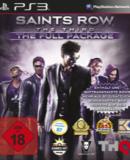 Saints Row: The Third – Fakten