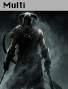 The Elder Scrolls V: Skyrim – 40 min Direct Feed Video
