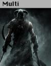 PS4 Pro-Gameplay zu Skyrim veröffentlicht