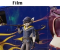 Erster Trailer zum Sly Cooper-Film veröffentlicht