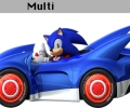 Weiterer Trailer zu Sonic & All-Stars: Transformed