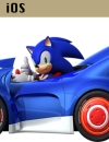 Sonic & All-Stars Racing Transformed kommt für iOS