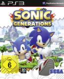 Sonic Generations – Fakten