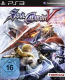 Soul Calibur V – Fakten