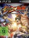 Street Fighter x Tekken – Fakten