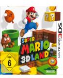 Super Mario 3D Land – Fakten