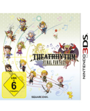 Theatrhythm Final Fantasy – Fakten