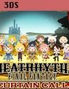 Coll. Ed + EU-Datum zu Theatrhythm Final Fantasy: CC