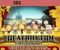 Applaus: Neues Video zu Theatrhythm Final Fantasy: CC