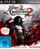 Castlevania Lords of Shadow 2 – Fakten