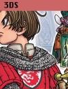 Dragon Quest X für Nintendo 3DS vorgestellt