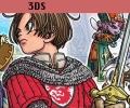 3DS-App für Wii U Spiel Dragon Quest X angekündigt