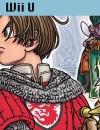 Erster offizieller Wii U-Trailer zu Dragon Quest X