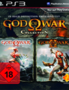 God of War Collection – Fakten