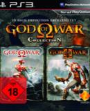 God of War Collection – Fakten