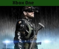 Xbox One-Szenen zu Metal Gear Solid: Ground Zero